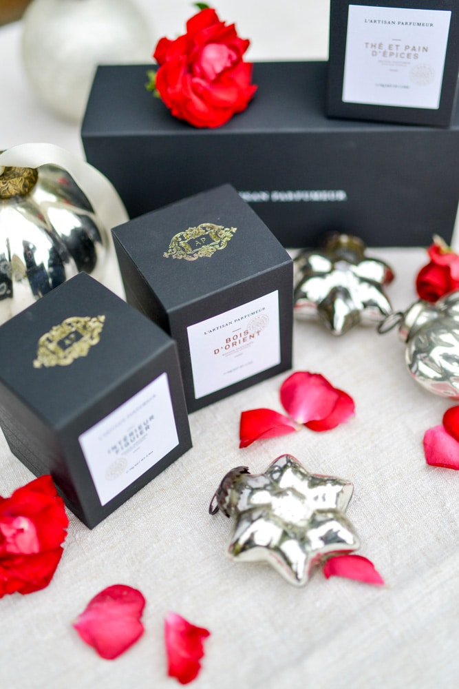 travel candle set by l'artisan parfumeur- november box 2019- november box 2019- MY FRENCH COUNTRY HOME