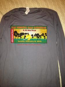 San Dieguito - T-Shirt