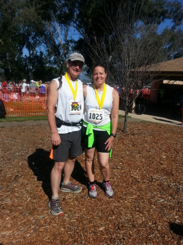 San Dieguito - Post Race