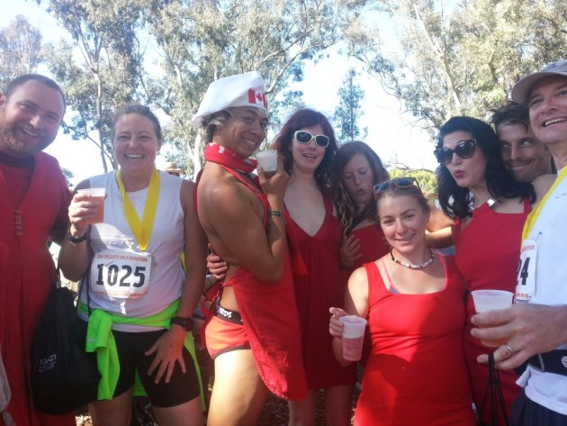 San Dieguito - Hash House Harriers