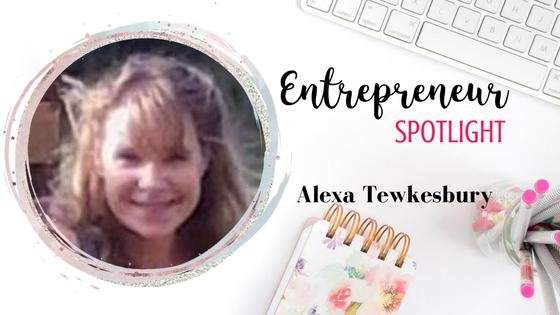 Entrepreneur Spotlight: Alexa Tewkesbury