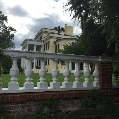 Oatlands Plantation: A Halloween Tea & Haunted History