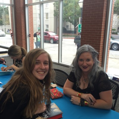 YA'LL Fest: Not Just for Teens!