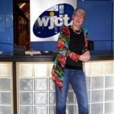 Sharon at WJCT