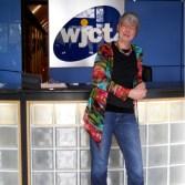 Sharon at WJCT