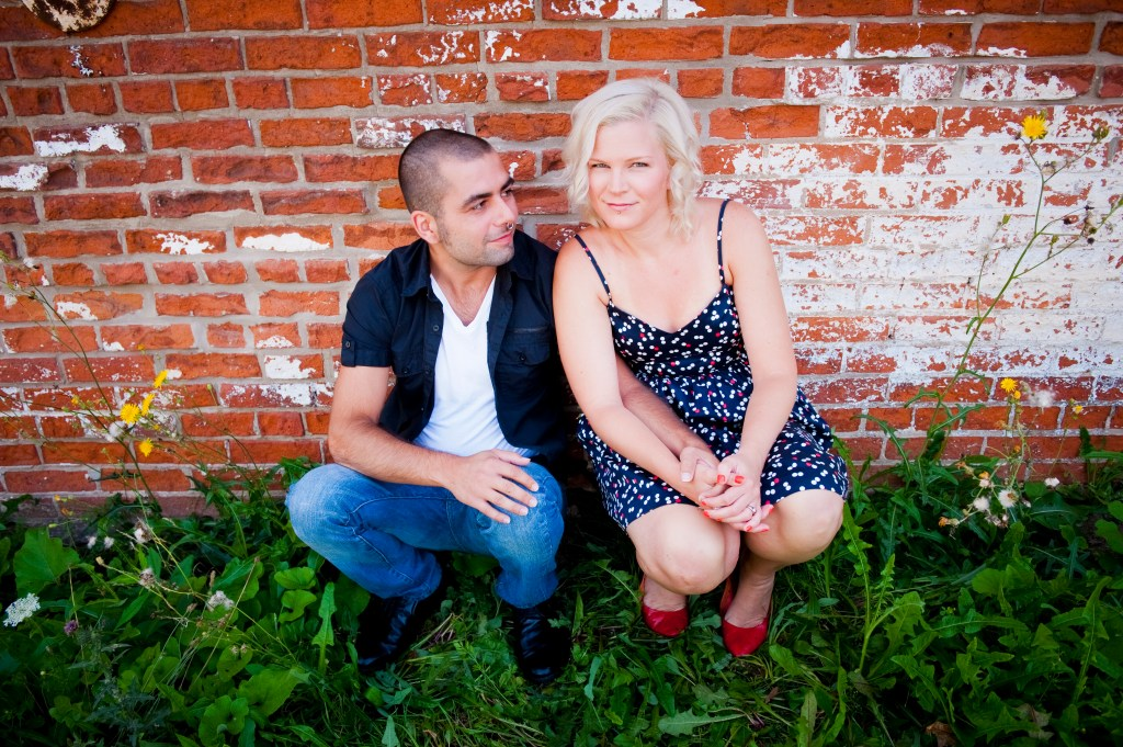 Engagement Session - Toronto Wedding and Family Photographer