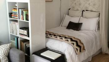 Genius Space Saving Ideas For Your Small Bedroom Sharp Aspirant