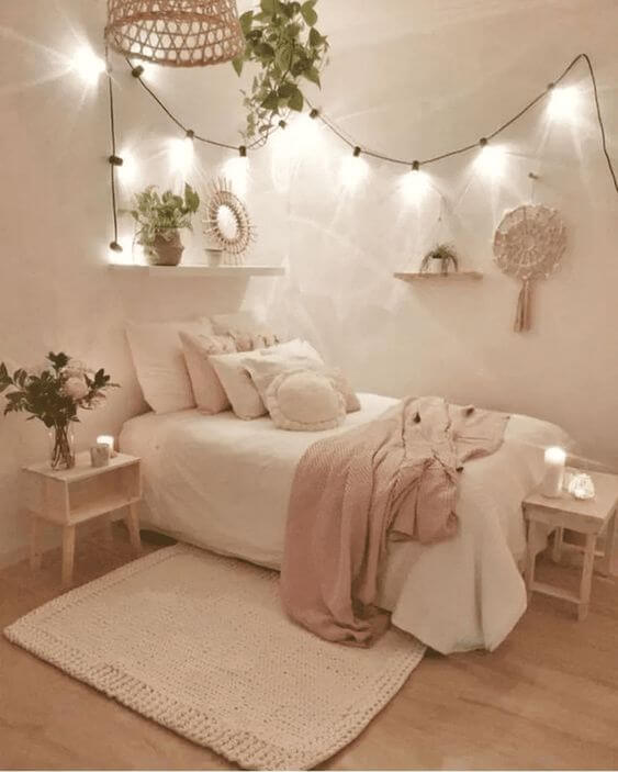 60 Awesome Bedroom Ideas For Small Spaces Sharp Aspirant