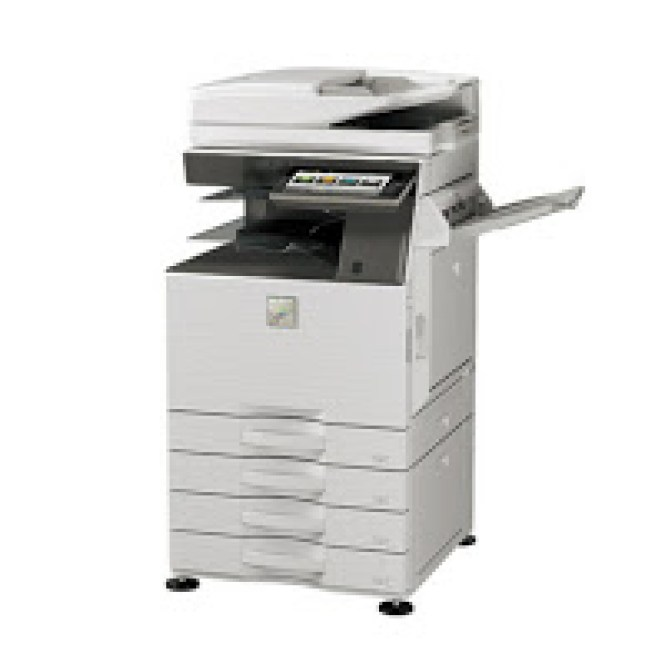 Sharp MX-3060V Scanner Driver Download