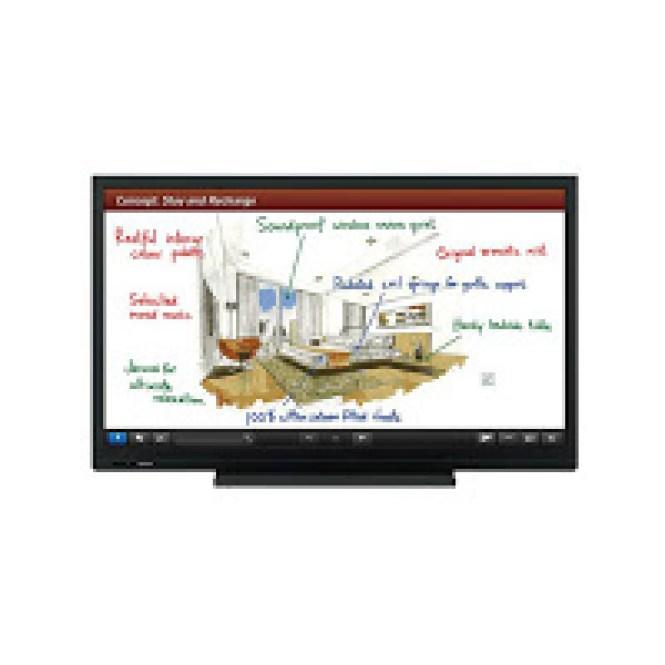 Sharp PN-C703B Aquos Board Software Download