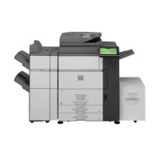 Sharp MX-6240N Scanner Driver Download