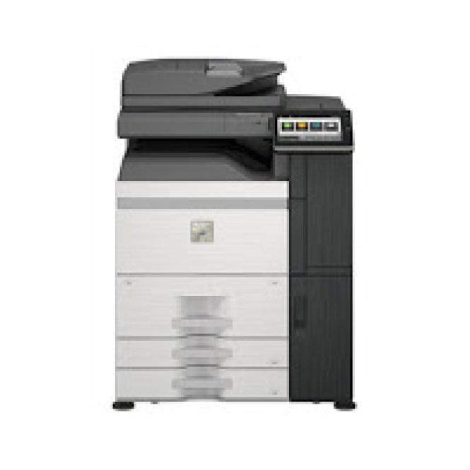 Sharp MX-6580N Scanner Software Downloads