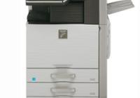 Sharp MX-4111N