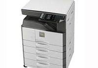 Sharp AR-6020V Printer Scanner