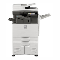 Sharp Printer MX-4070V Driver