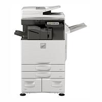 Sharp Printer MX-4070V Driver