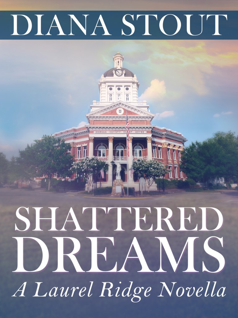 Shattered Dreams (#1)