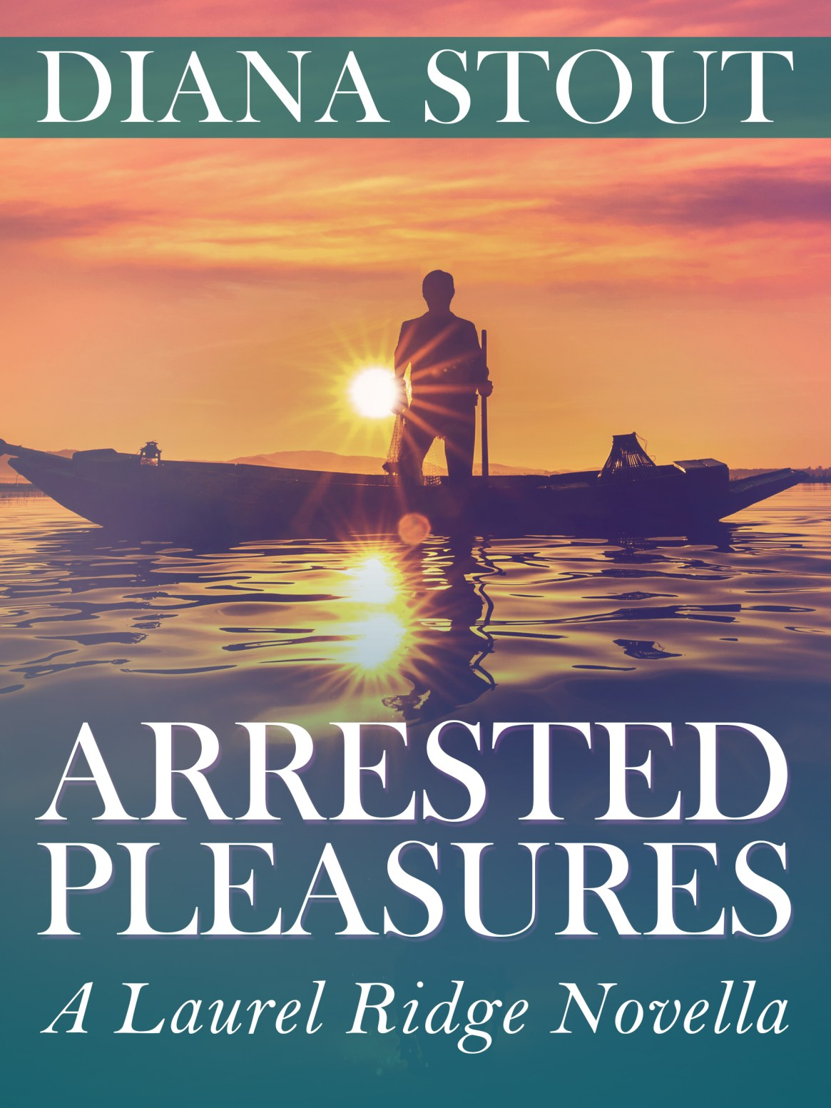 #Final #3 Arrested Pleasures - Final