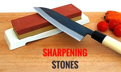 best sharpening stones in the market