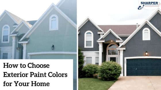 What Color Should I Paint My House? Home Exterior Paint