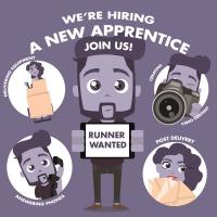 pod recruitment - apprentice