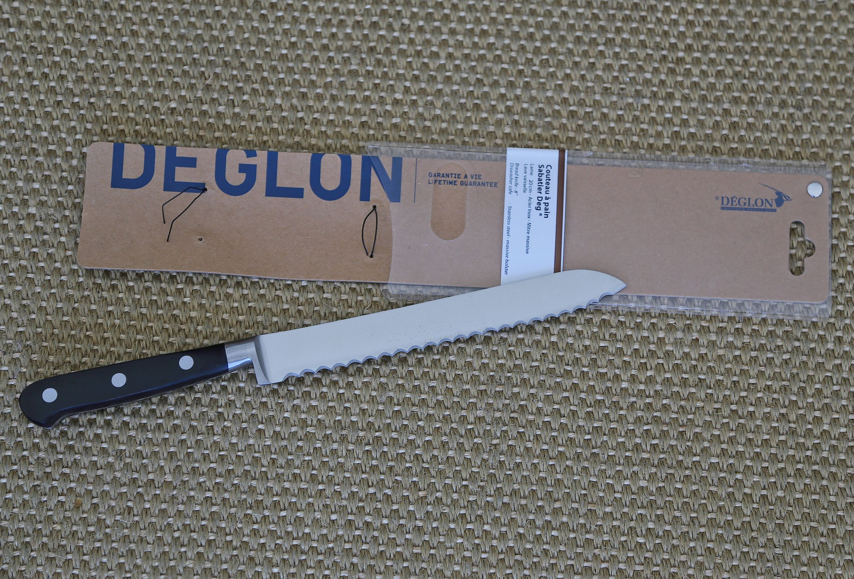 Deglon Cuisine Ideale Bread Knife