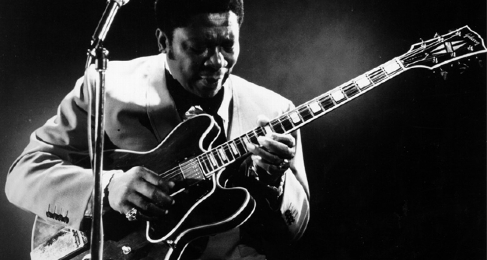 Daily 5 Today We Bid A U To Bb King The King Of Blues Plus More News Worthy Things To Know