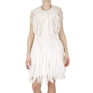 nina ricci chiffon dress