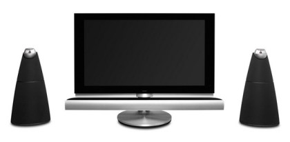 BANG & OLUFSEN tv latest