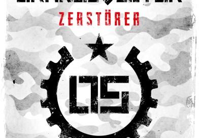 """Review: ORANGE SECTROR – """"Zerstörer"""""""