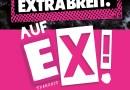 News: EXTRABREIT – Auf Ex! – Neues Album