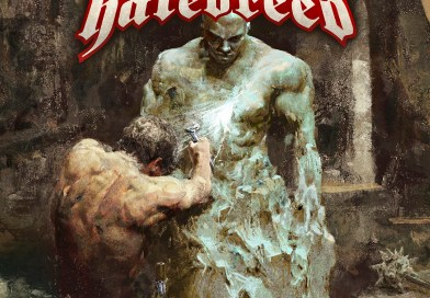 Review: HATEBREED – Weight Of The False Self