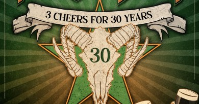 Review: FIDDLER'S GREEN – 3 CHEERS FOR 30 YEARS