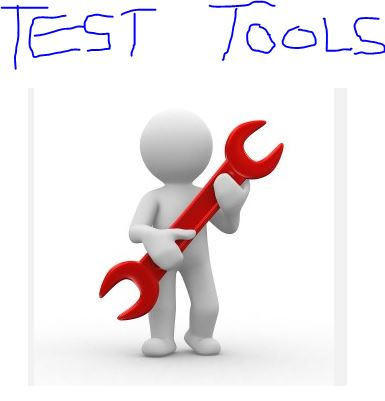 test tools - Software Testing  Tools Training