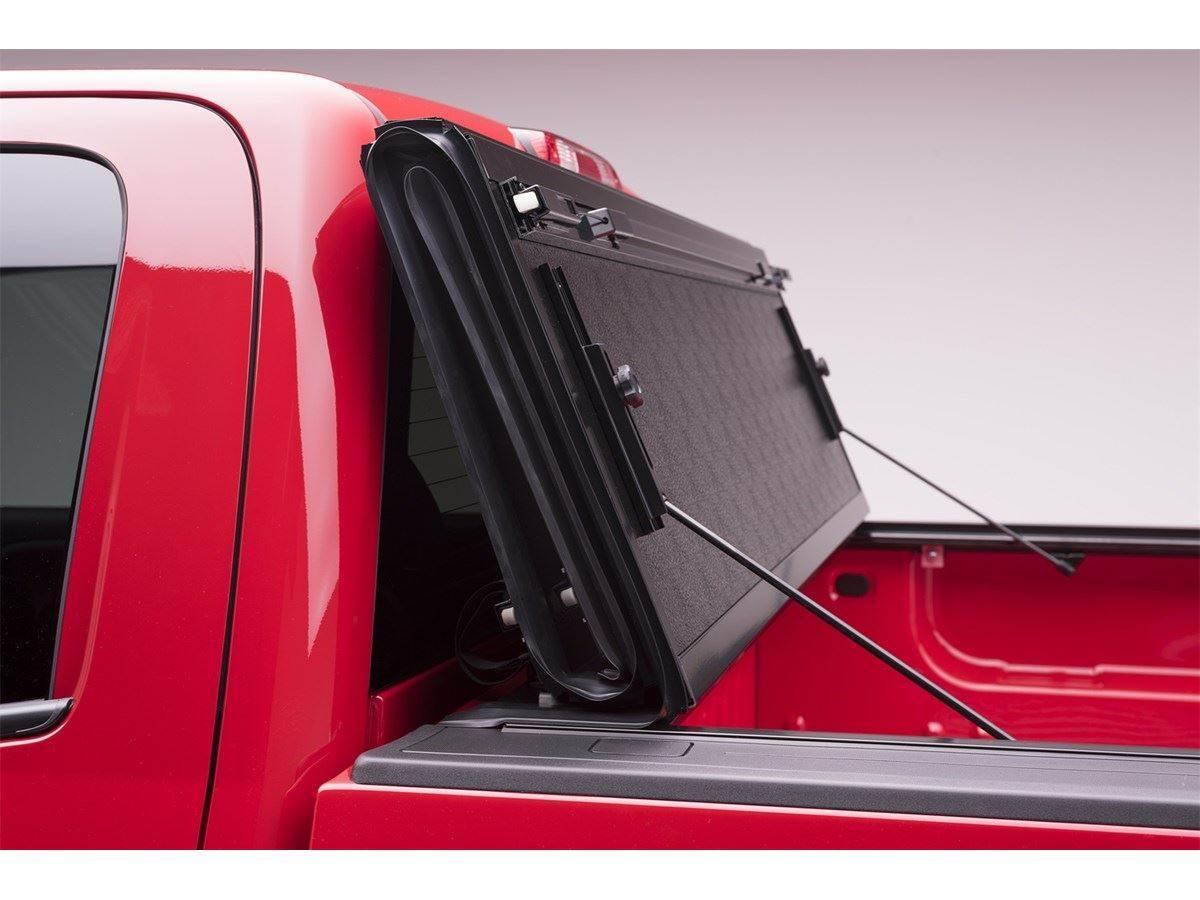 Bak Bakflip F1 Hard Folding Truck Bed Cover Sharptruck Com