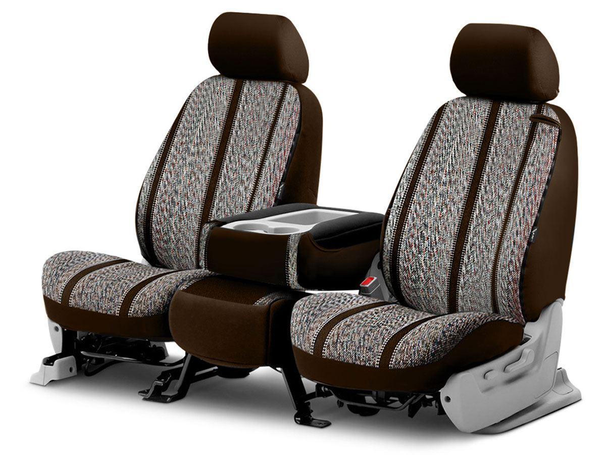 Fia Wrangler Saddle Blanket Custom Fit Seat Covers