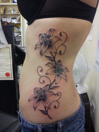copyright sharron caudill northern soul tattoo