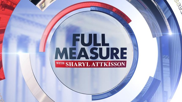 Full Measure debuts Oct. 4