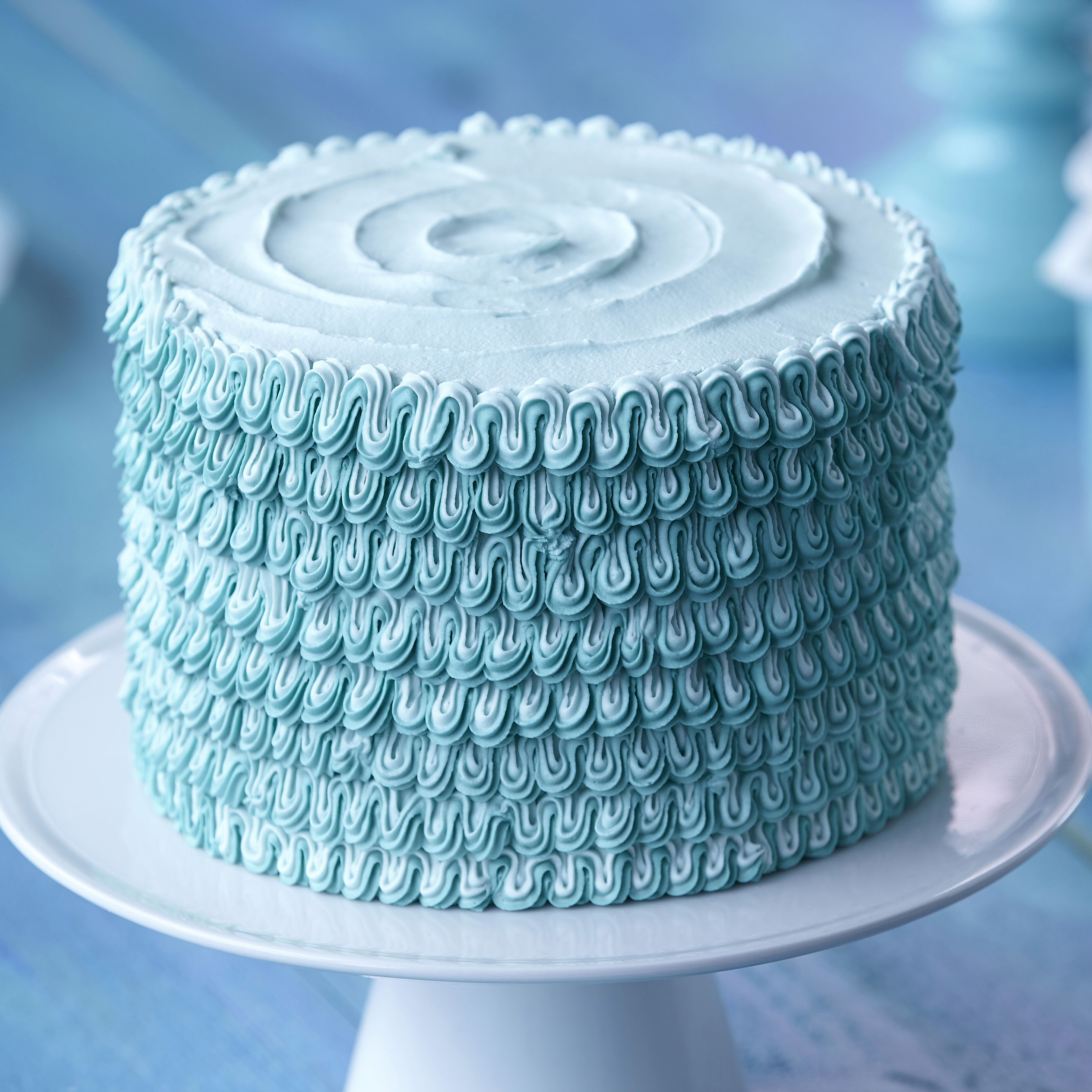 Best Learn To Decorate A Cake With A Wilton Method Class™ This Month