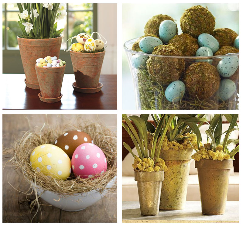 Best My Easy Easter Decor No Ordinary Homestead This Month