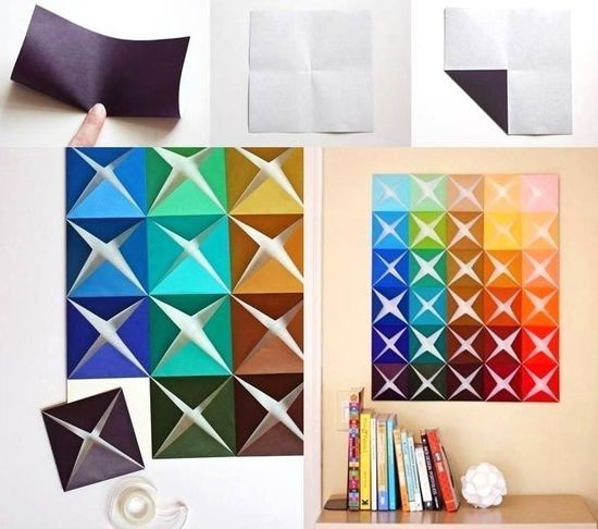 Best 12 Diy Projects To Create Lovely Wall Art Pretty Designs This Month