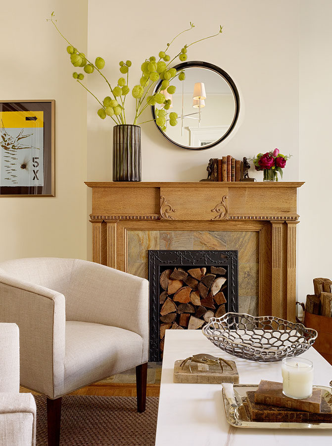 Best Faux Fireplaces — Yay Or Nay This Month