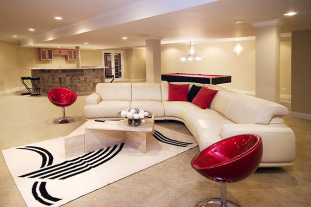 Best 18 Awesome Basement Remodel Ideas That You Have To Try This Month
