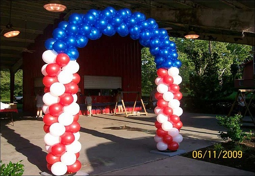 Best Balloonize Your Event Houston Texas – Balloon Arch This Month
