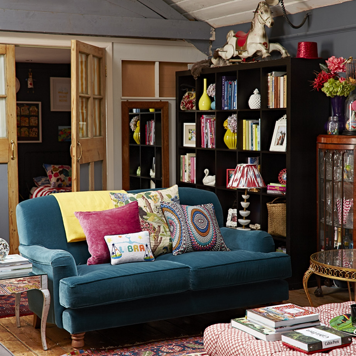 Best Living Rooms Archives – Sophie Robinson This Month