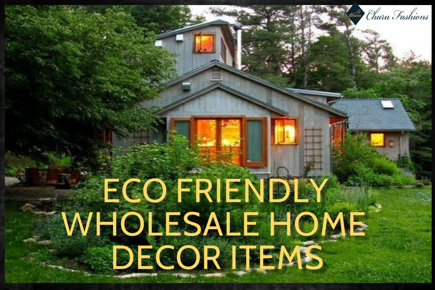 Best Eco Friendly Wholesale Home Decor Ideas Charu Fashions This Month