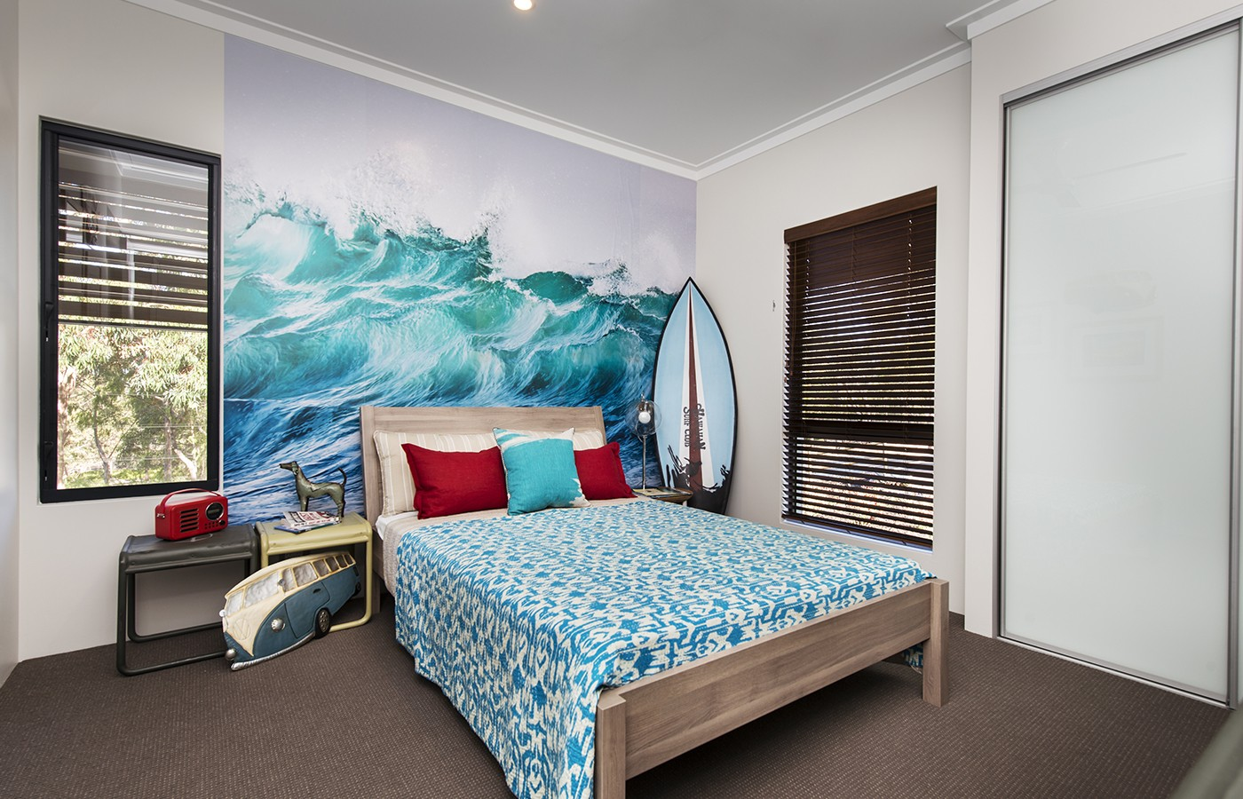 Best 25 Beach Style Bedrooms Will Bring The Shore To Your Door This Month