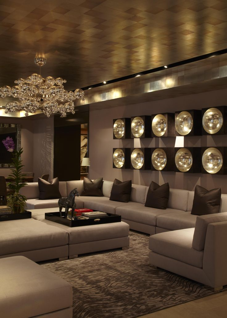 Best 30 Luxurious Living Room Design Ideas This Month