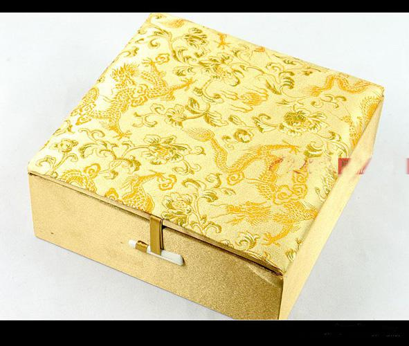 Best 2017 Cotton Filled Huge Jewelry Gift Boxes Wholesale High This Month
