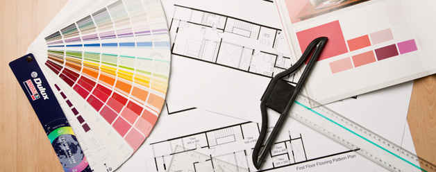 Best Interior Design Diploma Programmes The One Academy This Month